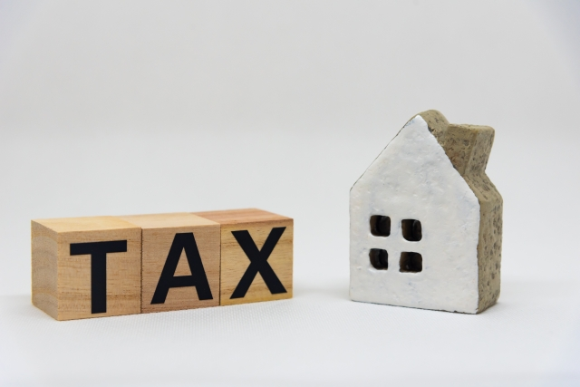 相続税総額