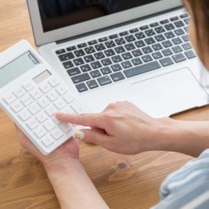 相続税額の計算